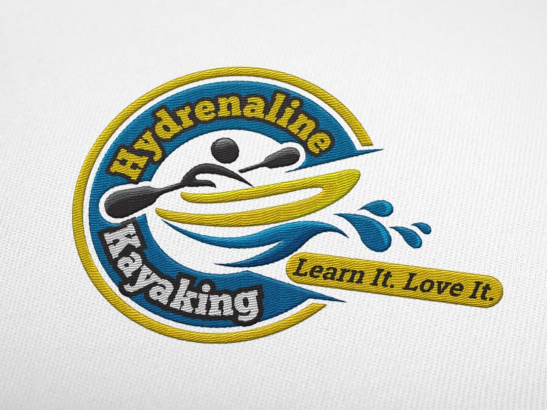 Hydrenaline Kayaking