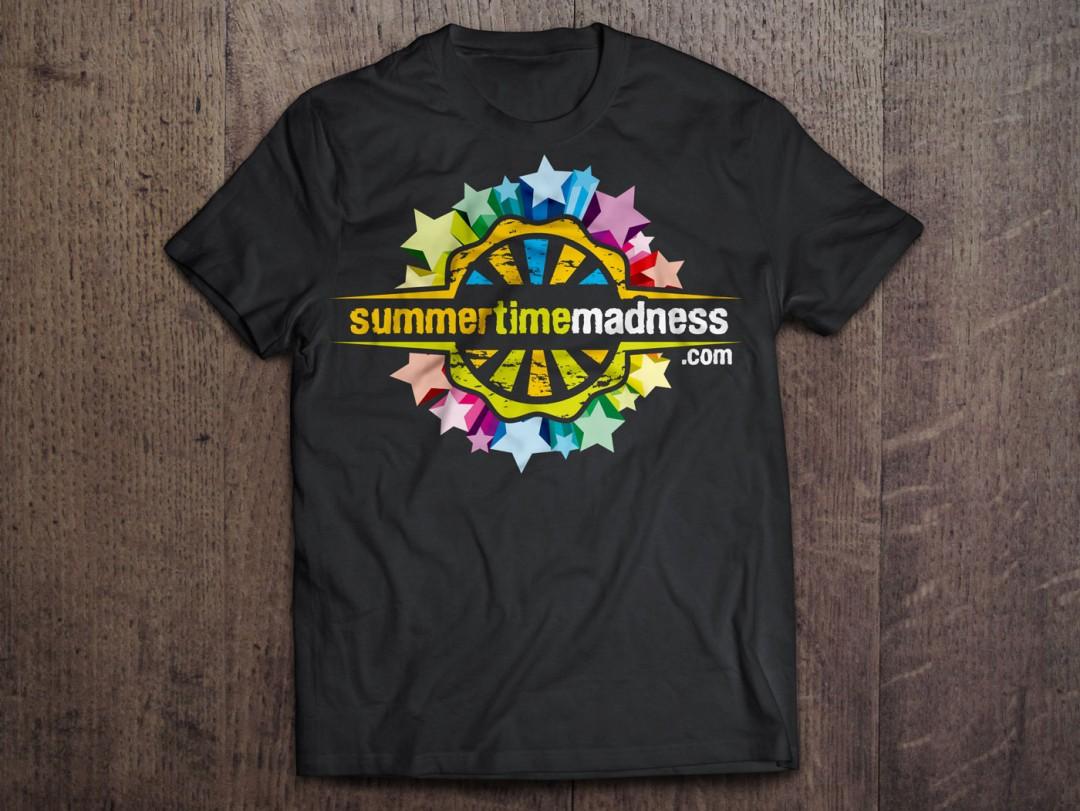 SummerTimeMadness