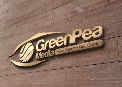 Green Pea Media