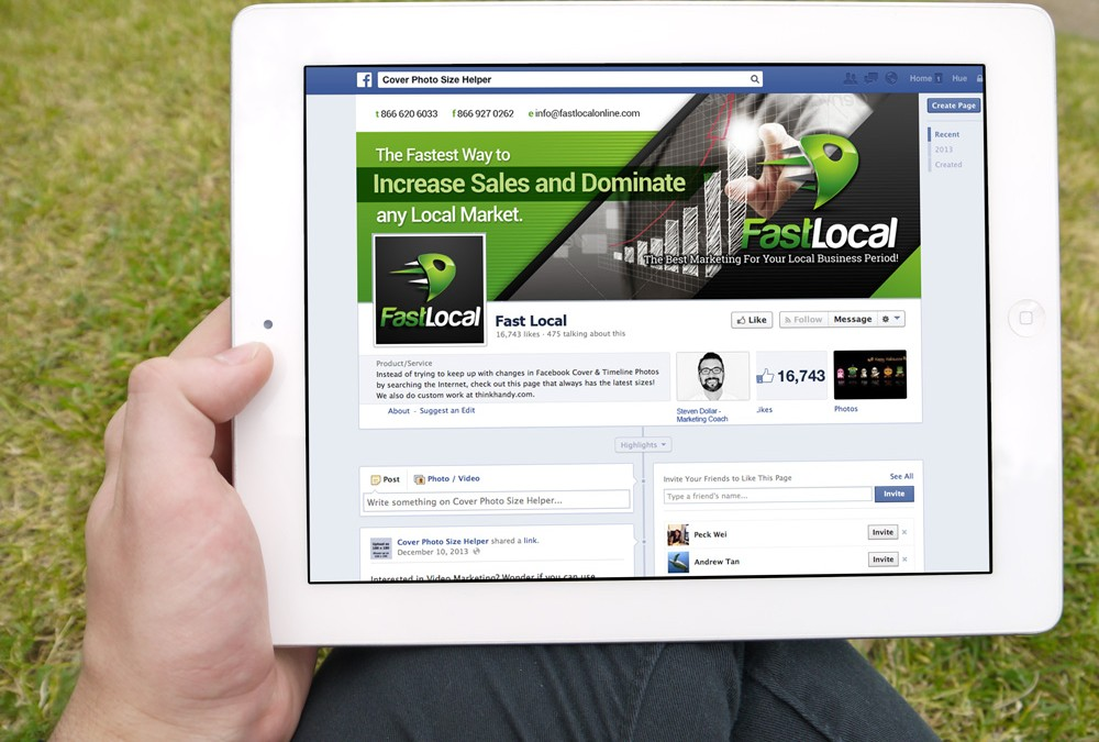 Fast Local Online