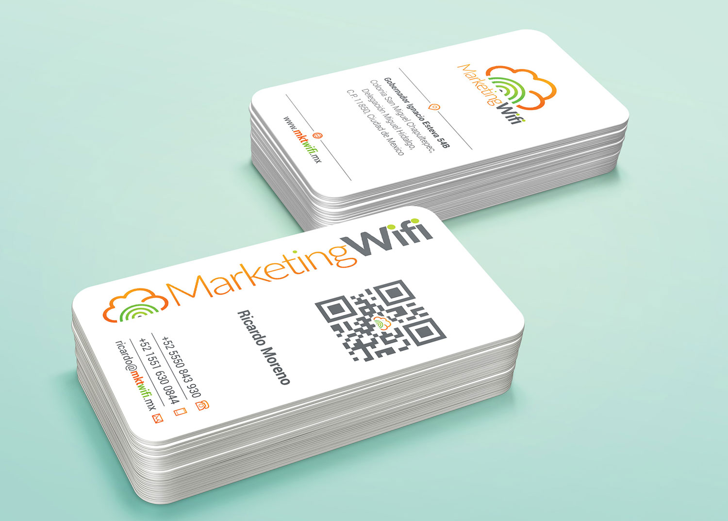MarketingWIFI-BusinessCard